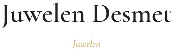 Juwelen Desmet logo